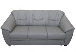 Ball bőr kanapé