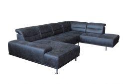 Colunbian-u-alakú-ülőgarnitúra