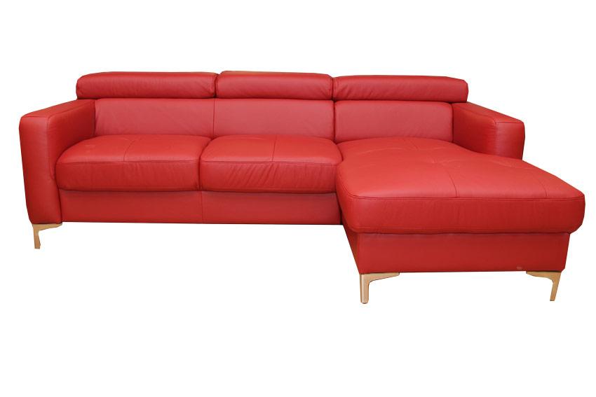 piros sarokülő