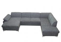 Merano u alakú ülőgarnitúra