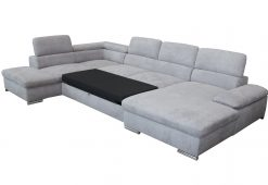 ágyazható u alakú ülőgarnitúra