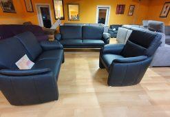 Bronholm 3részes ülőgarnitúra