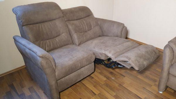 Louis motoros kanapé 2